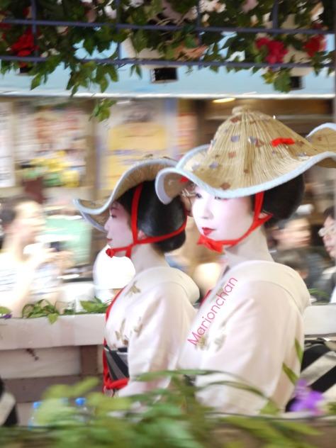 geisha for blog
