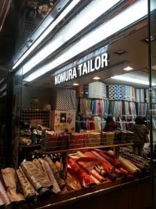 nomura tailor