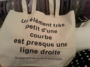 sac français
