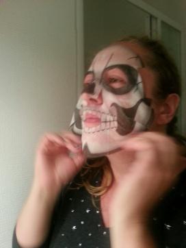 lisser mask 2